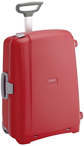 Samsonite  Valigie, 65 cm, 55 L, Rosso