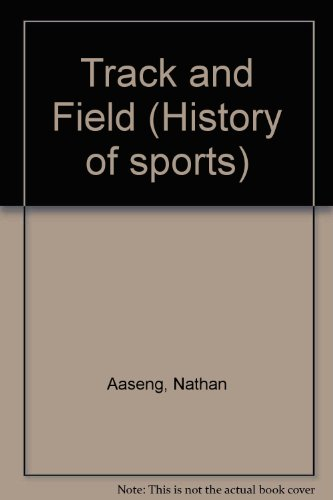 Track and Field (History of sports)