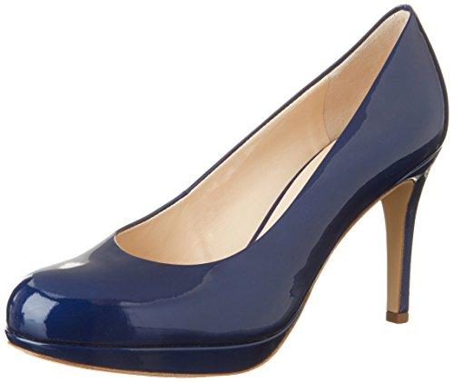 Högl 3 10 8005 3200, Escarpins Femme Bleu (Blue3200)