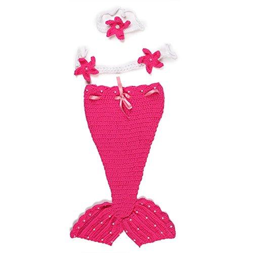 Costume Neonato Sirena Costumi Divertenti
