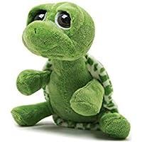 philna12 20 cm ojos grandes tortuga tortuga bebé de peluche de juguete Animal de ...