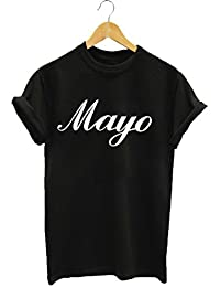 MAYO t-shirt from the movie GET HARD with will ferrell and kevin hart