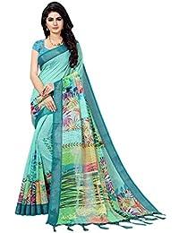 1f1e14625a9 Linen Women s Sarees  Buy Linen Women s Sarees online at best prices ...