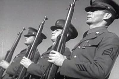 Remembering the American Soldier: WW2 Ring of Steel (1941) [DVD]