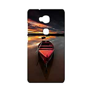 BLUEDIO Designer Printed Back case cover for Huawei Honor X - G1285