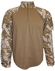 MFH Bajo cuerpo Armour Camiseta DPM Desert tamaño XL