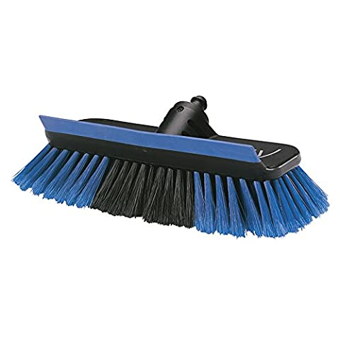 Nilfisk Auto Brush with Window Squeegee