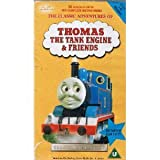 Thomas The Tank Engine And Friends - Classic Collection Complete Second Series