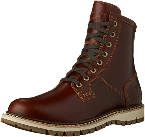 TIMBERLAND BRITTON HILL Schuhe 2017 brown Tan