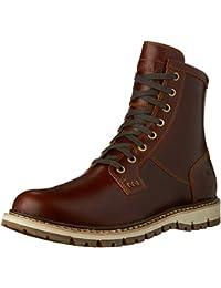 TIMBERLAND BRITTON HILL Schuhe 2017 brown