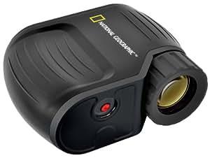 National Geographic Appareil de vision nocturne numérique 3x25 avec écran LCD