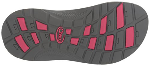 Chaco ZX1 Ecotread Sandal (Toddler/Little Kid/Big Kid) Rend Pink