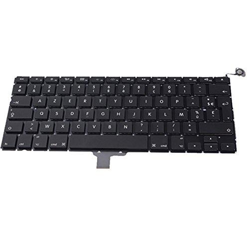 OLVINS Reemplazo teclado francés Macbook
