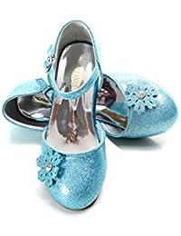 es Frozen Complementos Zapatos Amazon Y PadF4wxq