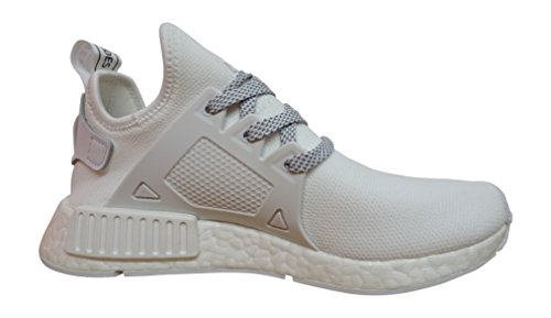 Adidas Originals NMD _ XR1 Chaussures MENS Chaussures de sport blanc by3052