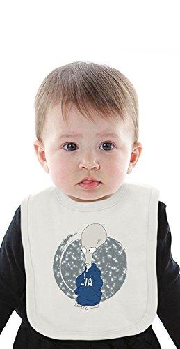 Extra cia sweater roger Organic Baby Bib With Ties Medium Baker Usa-sweatshirt