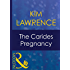 The Carides Pregnancy (Mills & Boon Modern) (Expecting!, Book 37)