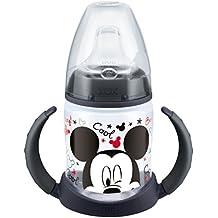 NUK First Choice Disney- Vaso boquilla, 150 ml, modelos surtidos