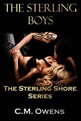 The Sterling Boys (The Sterling Shore Series) (Volume 3) by C.M. Owens (2015-05-15)