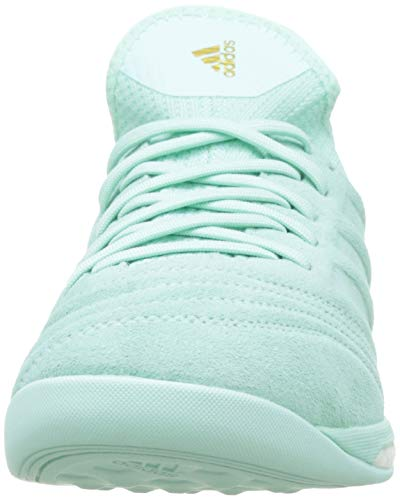 adidas Copa Tango 18.1 Trainer Spectral Mode Clear MintGold Metallic