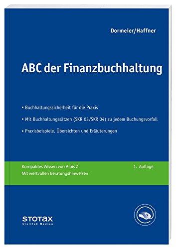 ABC der Finanzbuchhaltung