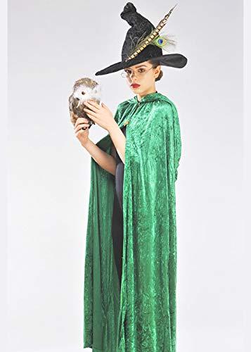 Boland Erwachsenen McGonagall Style Hexe Kostüm Kit -