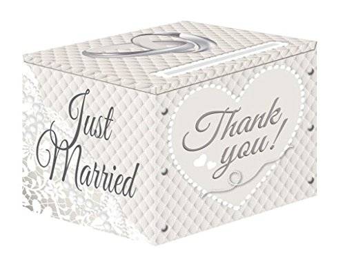 Contenitore per buste regalo di nozze