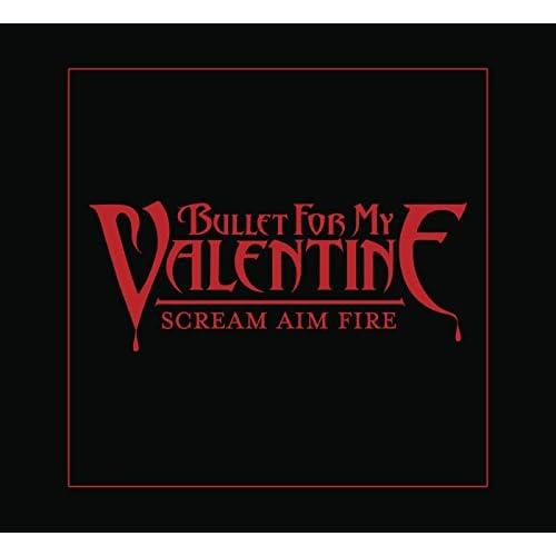 Scream Aim Fire (Deluxe Single) [Explicit]