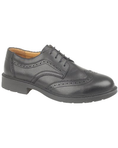 Amblers Steel FS44 Safety Brogue / Mens Shoes / Safety Shoes (9...