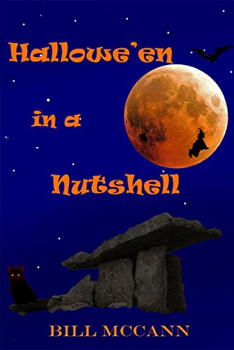 Hallowe'en in a Nutshell (English Edition)