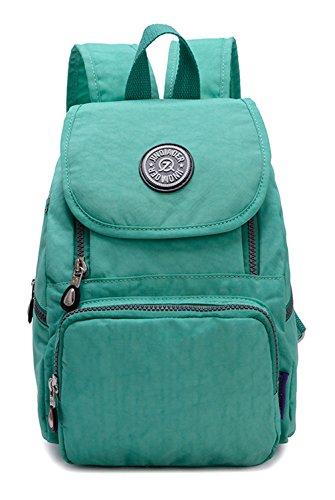 Keshi Nylon Niedlich Damen accessories hohe Qualität Einfache Tasche Schultertasche Freizeitrucksack Tasche Rucksäcke Mehrfarbig 2