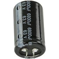 Fixapart 6800/63S3050 condensador - capacitores (3 cm, 5 cm, -40-85 °C, Marrón)