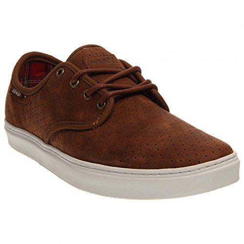 Vans Ludlow Herren Sneaker Hellbraun Hellbraun