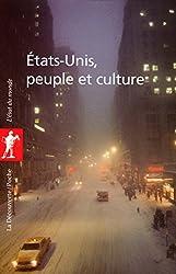 États-Unis, peuple et culture