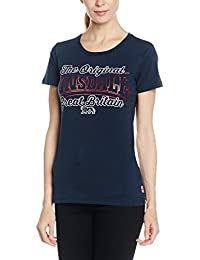 Lonsdale Ladies T-Shirt Cholsey