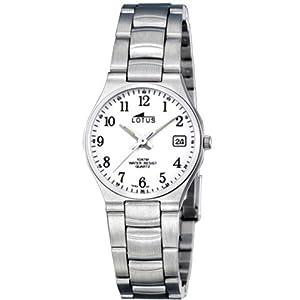 Lotus - Referencia : 15193/2 - Reloj Señora