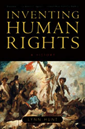 Inventing Human Rights: A History por Lynn Hunt