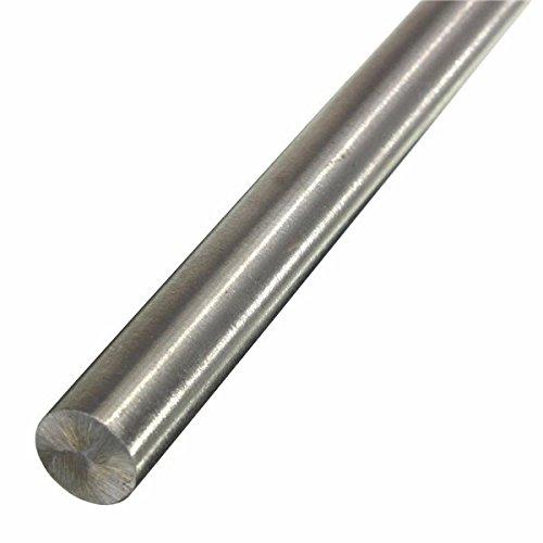 ChaRLes 10Mm Titan Ti Grade Gr5 Titanlegierung Stab Stange Länge 50Cm