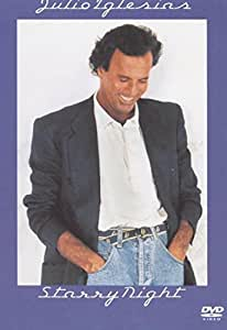 Julio Iglesias : Starry Night