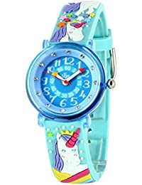 Montre Fille BABY WATCH zap licorne