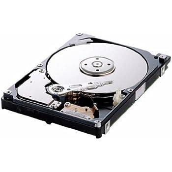 Samsung HM160HC - Disco duro interno para notebook IDE de 160 GB (5400 rpm, 6,4 cm (2,5 pulgadas))