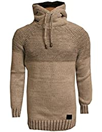 French M-92- Collection Hoodie Pullover strick pullover Herren & Damen Kapuzenpullover Winter Kapuzen Pulli