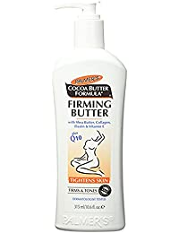 Palmer S Cocoa Butter Formula - Firming Butter 315Ml/10.6Fl.Oz by E.R. BROWNE