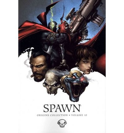 [(Spawn Origins: Volume 10 )] [Author: Todd McFarlane] [Apr-2011]