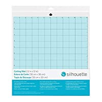 Silhouette CAMEO Cutting Mat, Size: 12in x 12in