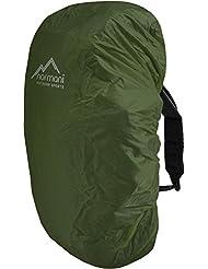 Rucksackcover Regenhülle Regenschutz in verschiedenen Größen