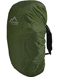 35L-60L Regenhülle Regenschutz für Rucksäcke Rucksack Überzug Ranzen Bergsteigen