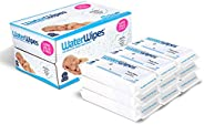 WaterWipes Original Baby Wipes, 9 packs of 60 wipes (540 wipes)