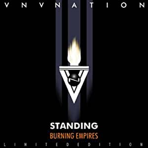 Standing - Burning Empires