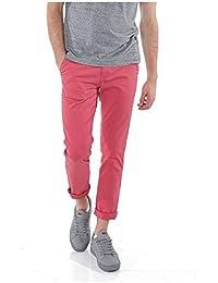 Kaporal Pantalon Dilka Rouge